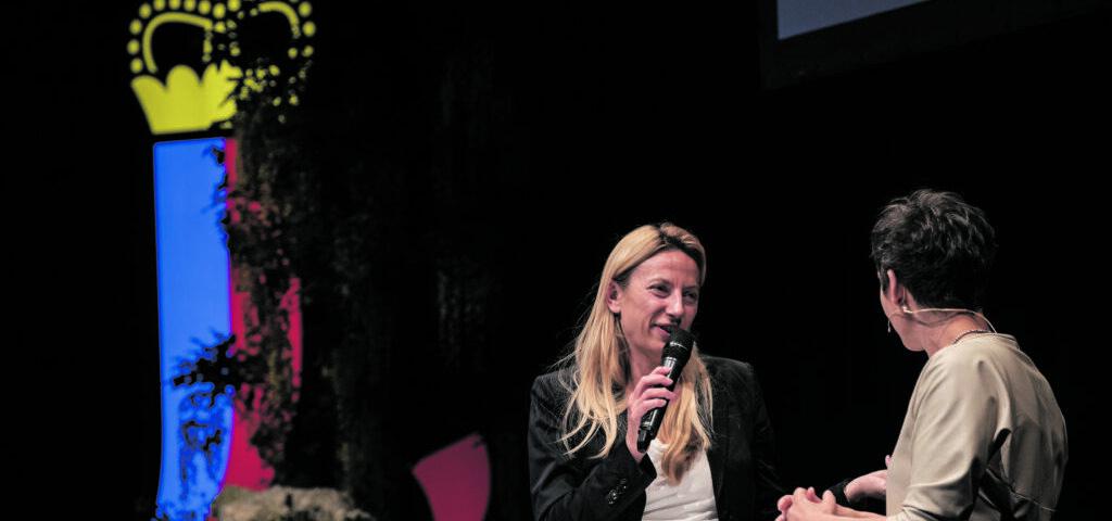 Frauen Businesstag in Vaduz