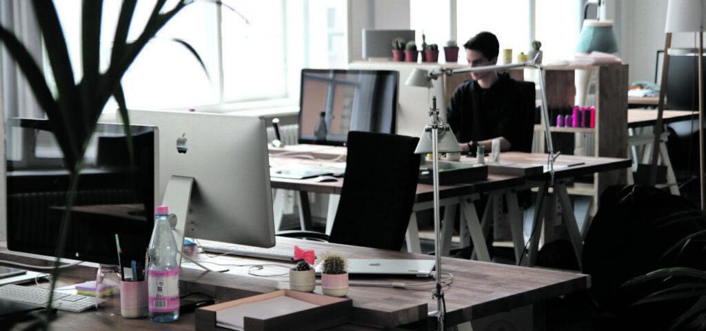 Bild Workspace WeSpace und Wunderraum