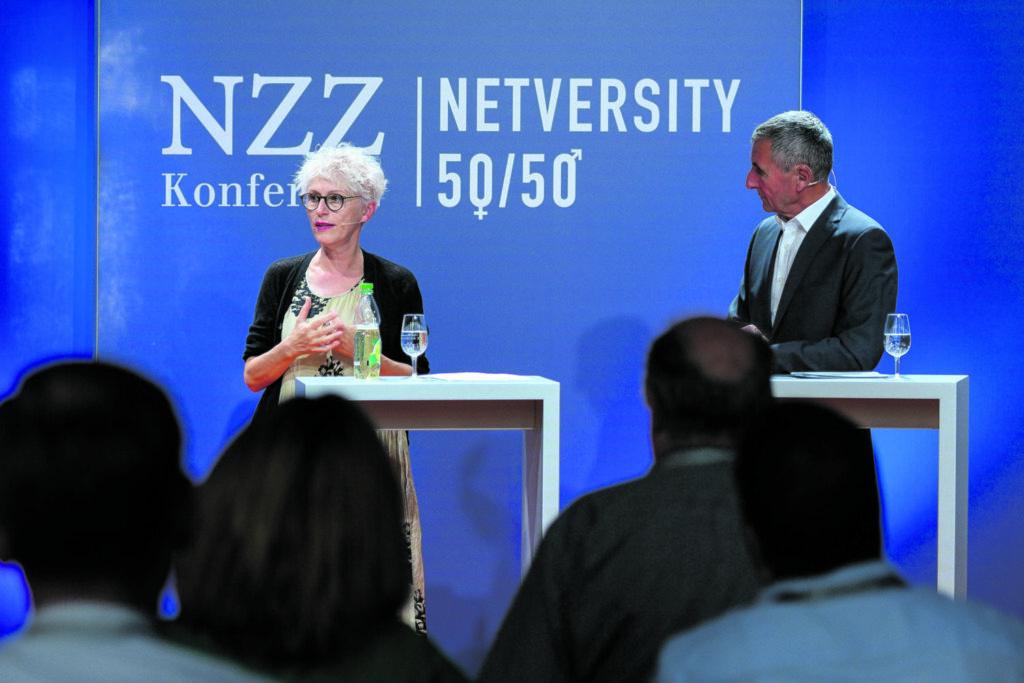 NZZ Netversity