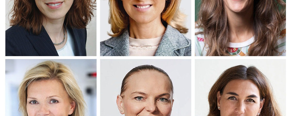 Bildcombo Businesstag-