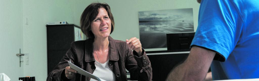 Karen Bärlocher