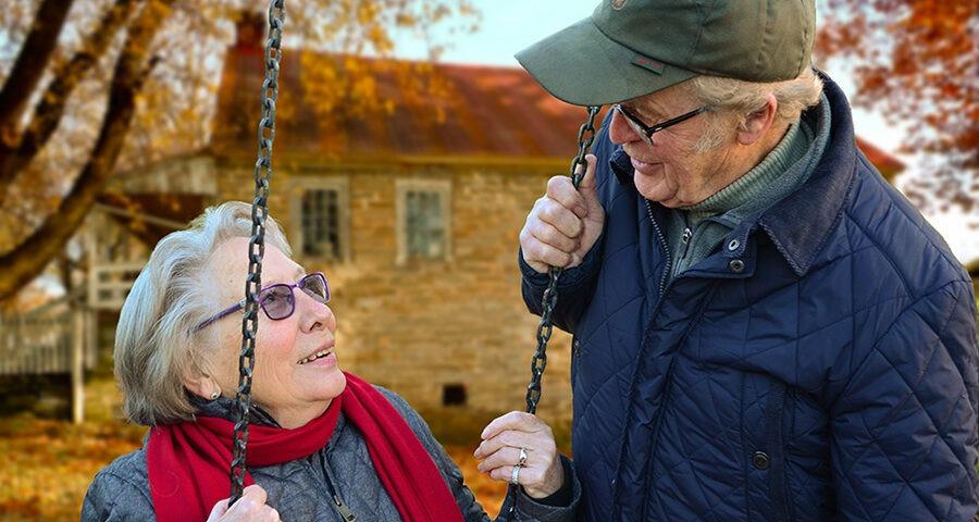 Grosser Unterschied zwischen den Geschlechtern bei den Renten