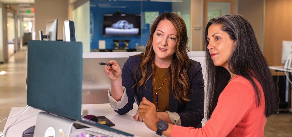 Berufstätigkeit hält Frauen länger frisch