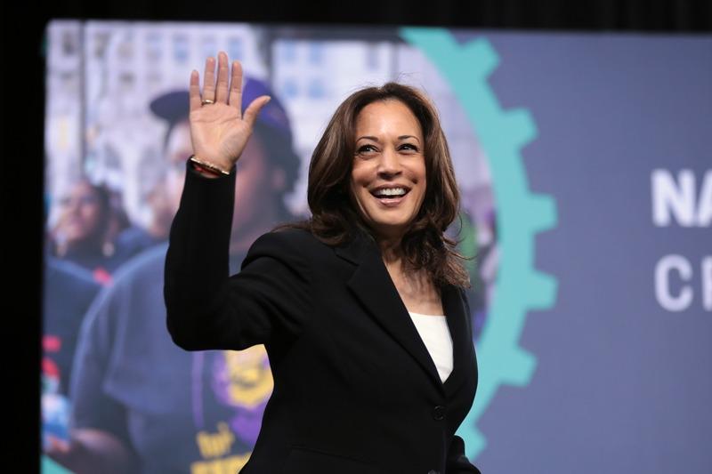 Kamala Harris heimliche Wahlsiegerin und Hoffungsträgerin der USA