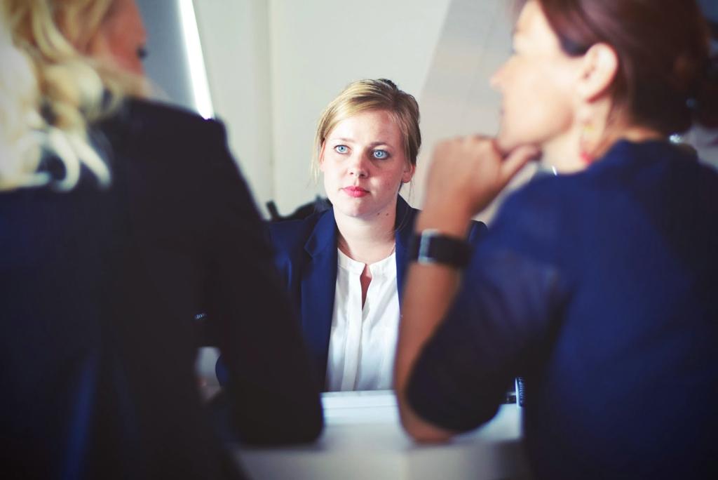 Recruiting - Gender Vorurteile kostet Firmen Geld