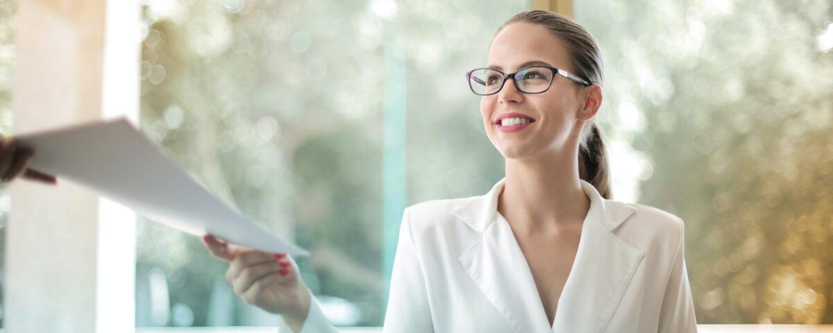 5 Statussymbole für erfolgreiche Frauen