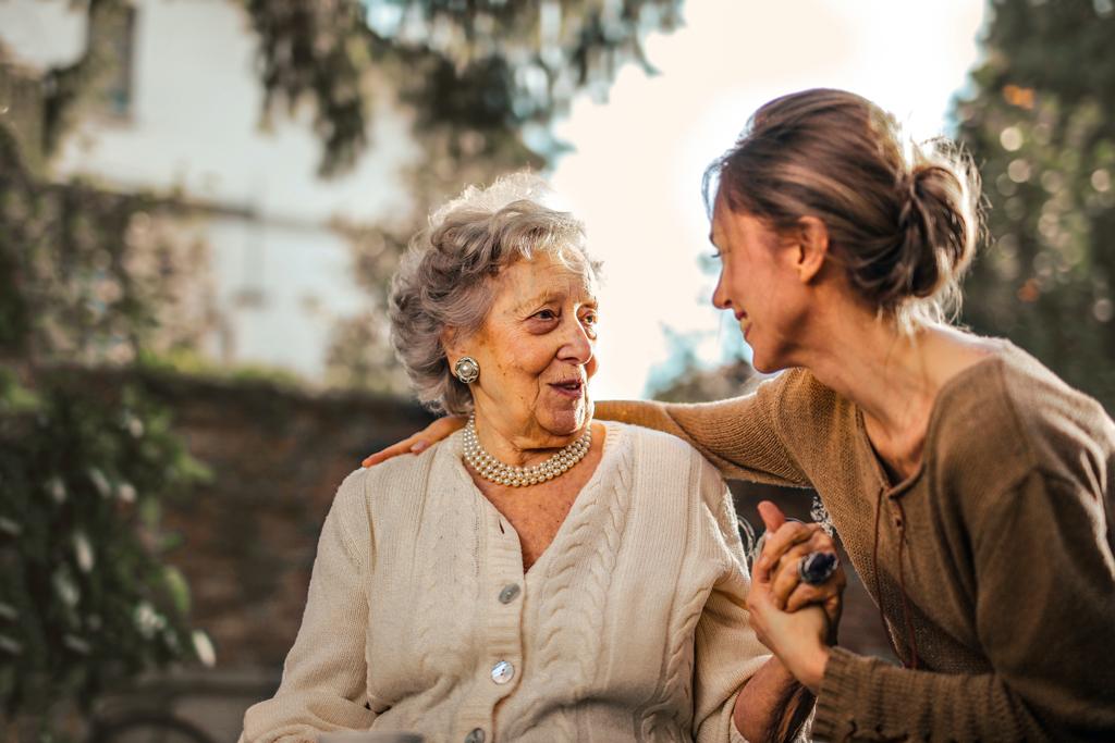 Die kluge Frau sorgt vor - Anlagestrategien für die Altersvorsorge von Frauen